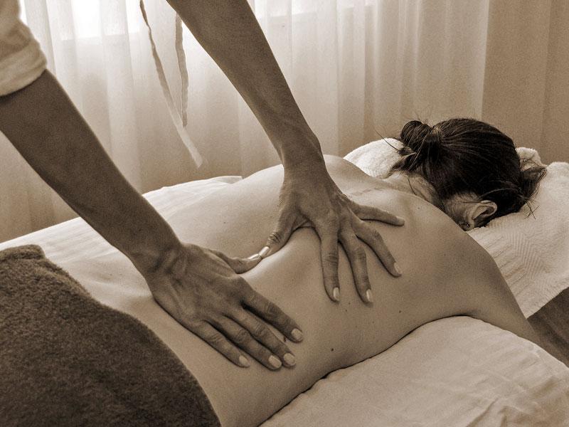 Praxis Luzern für manuelle Therapien & Massagen Massage