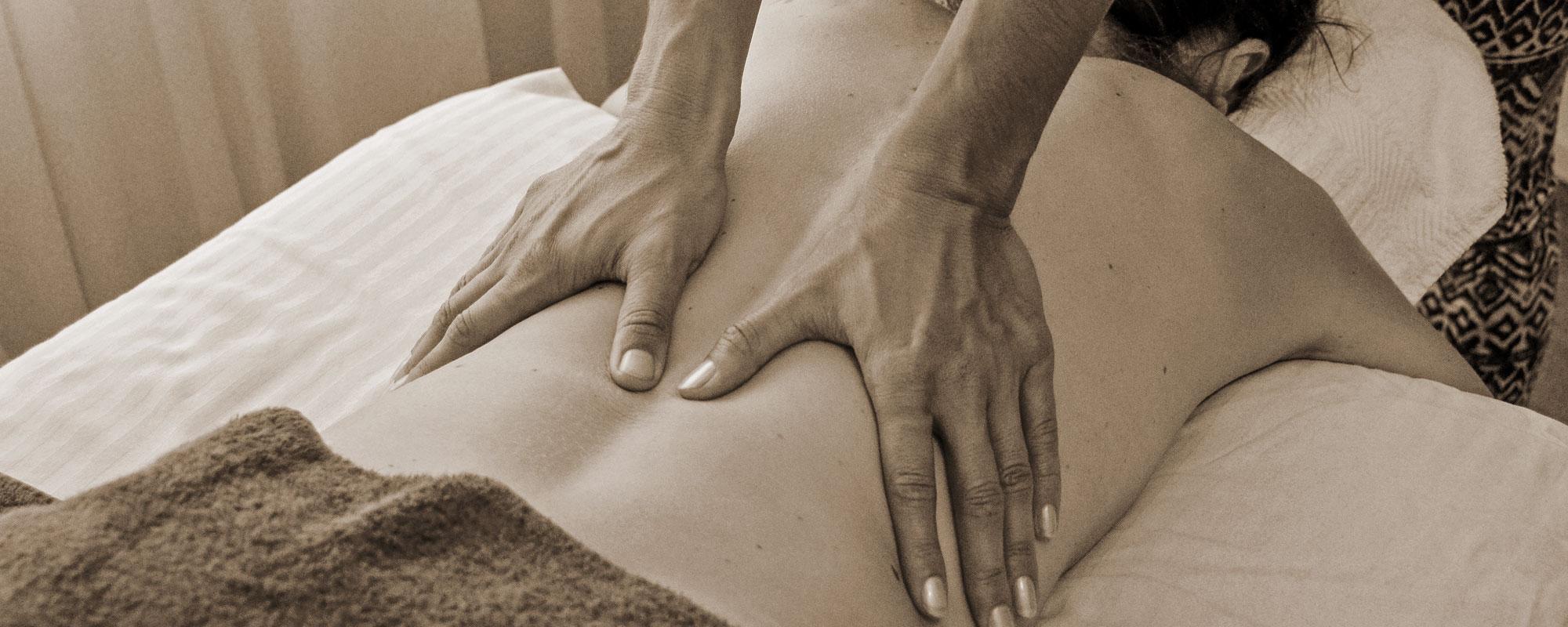 Praxis für manuelle Therapien